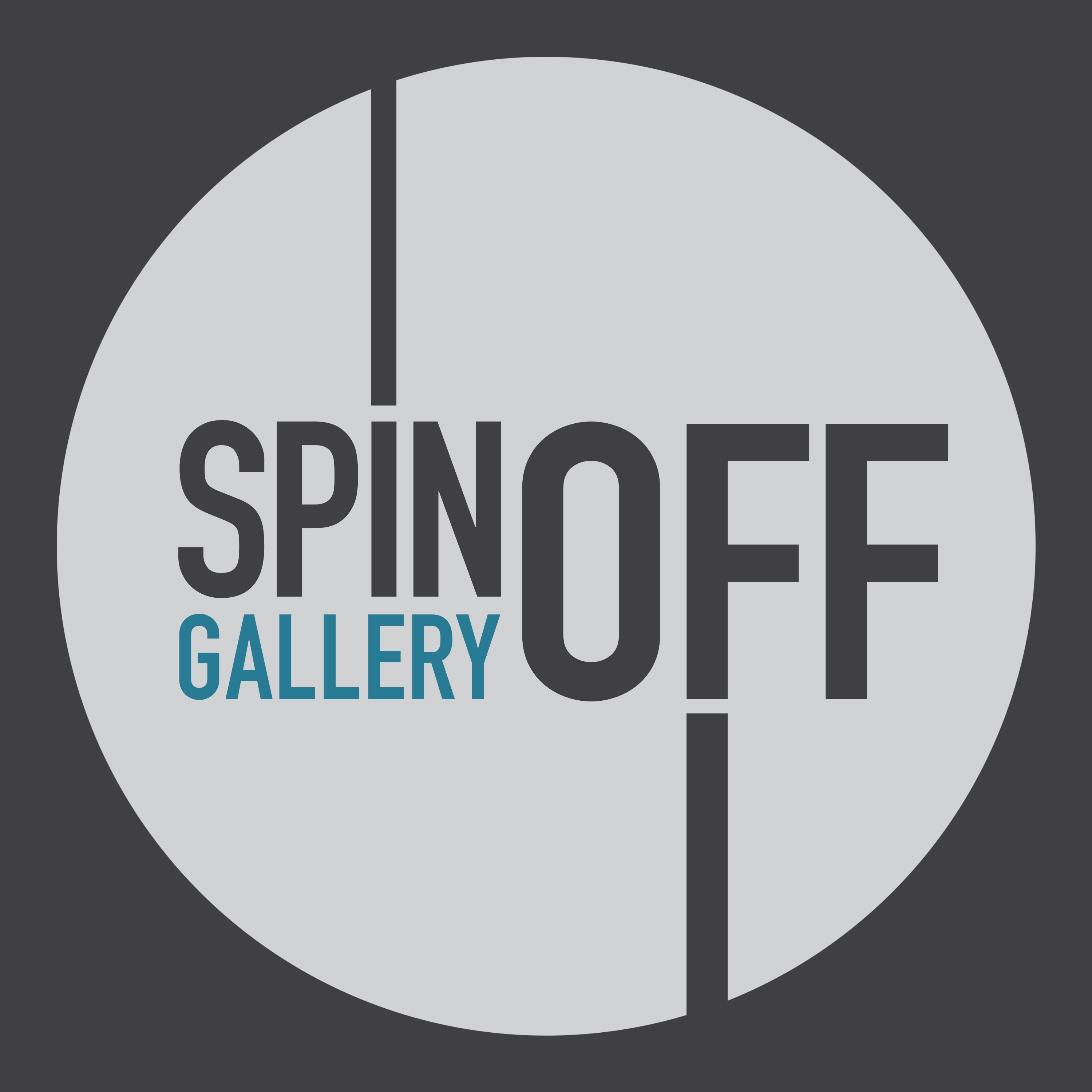 SpinOff Gallery